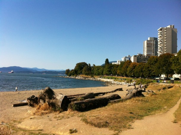 English-Bay-Vancouver-Melanie-J-Watts