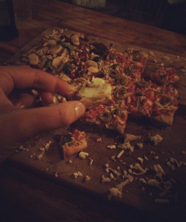 blog-vem-comigo-viagens-e-gastronomia-luiza-menezes-bistrô-da-travessa-pizza-a-xadrez