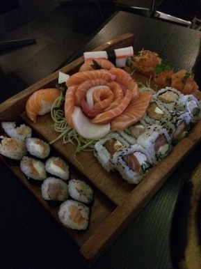 Qualidade e atendimento: Hadouken Sushi Bar arrasa na comida eserviço