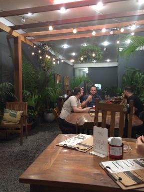 Ginkgo 788: floricultura e cafeteria que conquistou o bairro BomFim