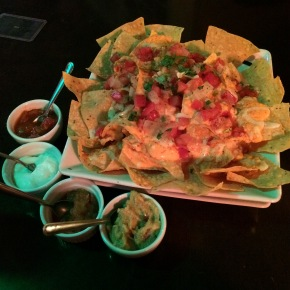 Arriba! Pub mexicano Nacho Libre é opção de happy hour em PortoAlegre